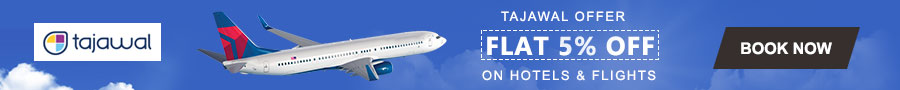 Cleartrip Coupon UAE, Flight Offers| AED 10,000 Off On Flights