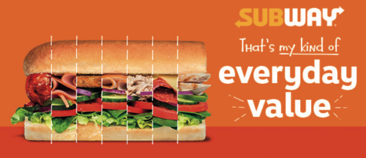 Subway UAE Coupon Code