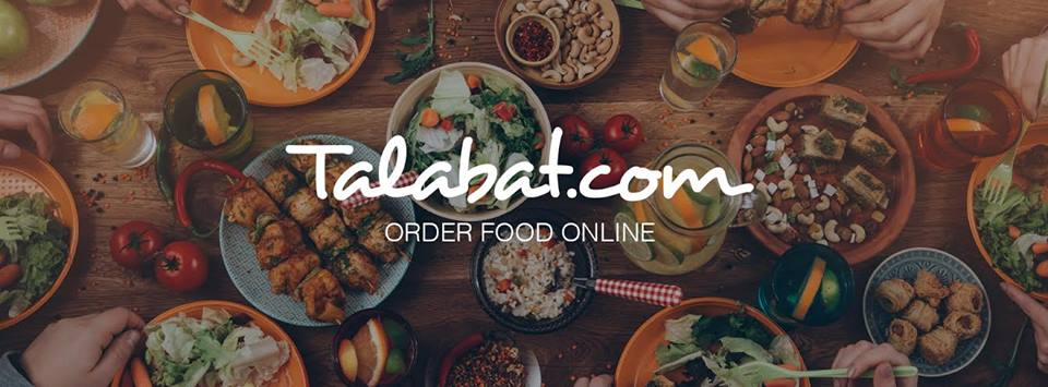 Talabat Coupons and Offers