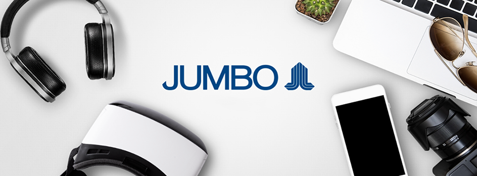 Jumbo Electronics Deals and Offers