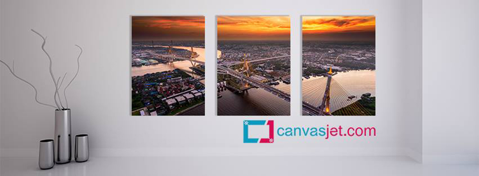 CanvasJet Deals and Offers