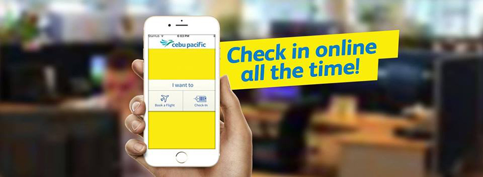 Cebu Pacific Air Deals and Offers