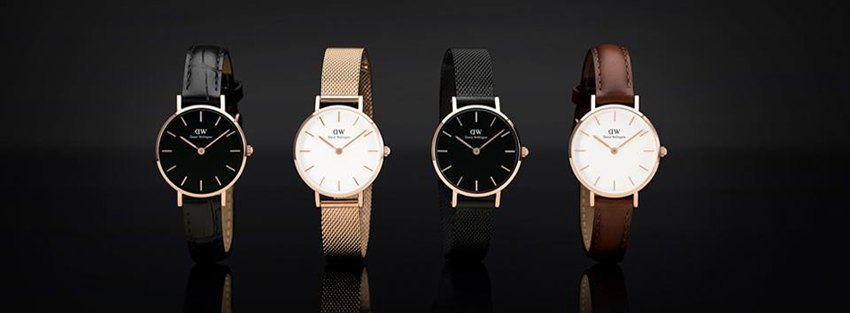 Daniel Wellington UAE Deals and Offers