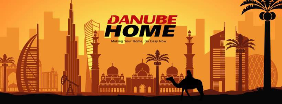 Danube Home Furniture Deals and Offers
