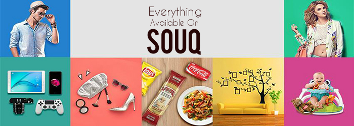 Souq Coupons, Offers - 74% OFF Coupon Code, April 2019