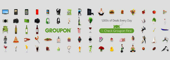 Groupon UAE Deals and Offers