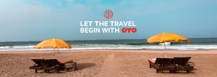 OYO Rooms Travel Deals and Offers UAE