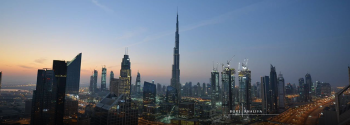 Burj Khalifa Coupons