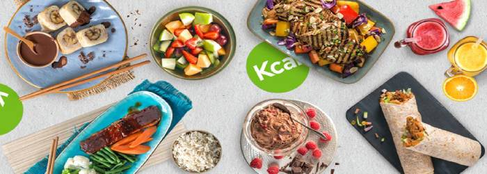 Kcal Life Food Offers