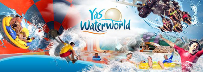 Yas Waterworld Offers