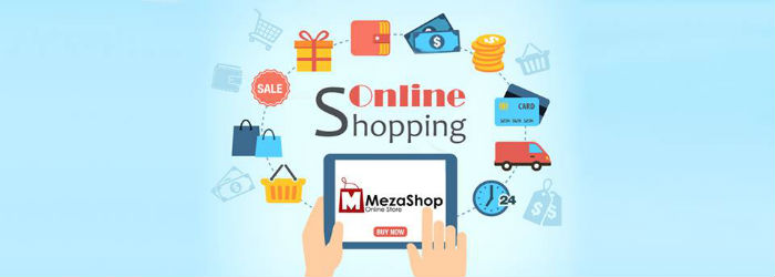 Mezashop Deals and Offers