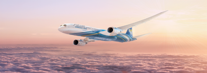 Oman Air Flight Booking Coupon Code